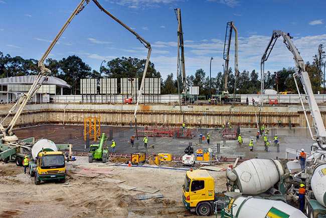 Купить бетон в спб от производителя купить жидкая гидроизоляция для бетона